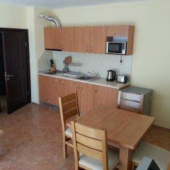 Отель Marack Apartments Болгария, Солнечный берег - отзывы, цены и фото номеров - забронировать отель Marack Apartments онлайн в номере фото 2