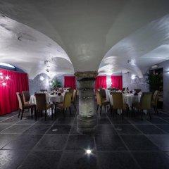 Отель Ghent River Hotel Бельгия, Гент - отзывы, цены и фото номеров - забронировать отель Ghent River Hotel онлайн питание фото 3