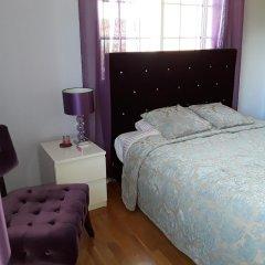 Отель Casa dos Ventos комната для гостей фото 3