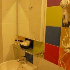 Hotel Nuova Italia 2* Стандартный номер с различными типами кроватей фото 17