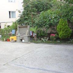 Гостевой Дом Есения парковка