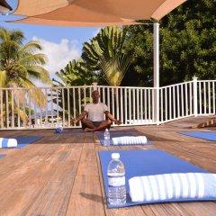 Отель Jewel Runaway Bay Beach & Golf Resort All Inclusive фитнесс-зал фото 2