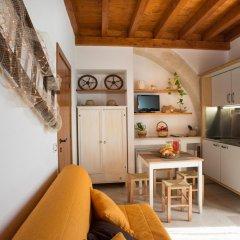 Отель Grandi Trulli Bed & Breakfast Стандартный номер фото 2