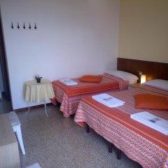 Отель Albergo Rosa 2* Стандартный номер фото 7