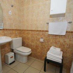 Hotel Costa Blanca Resort Рохалес ванная