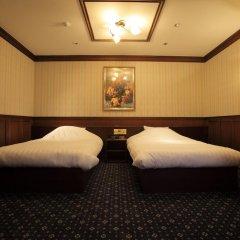 Отель Bettei Soan 3* Стандартный номер фото 2