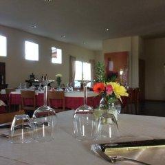 Отель Agriturismo Mezzaluna Италия, Сан-Мартино-Сиккомарио - отзывы, цены и фото номеров - забронировать отель Agriturismo Mezzaluna онлайн питание фото 3