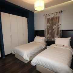 Hotel Vila Zeus 3* Стандартный номер с 2 отдельными кроватями