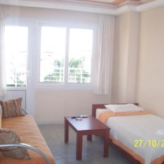 Eylul Hotel 3* Люкс с различными типами кроватей фото 4