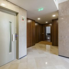 Апартаменты BO Julio Dinis Touristic Apartments интерьер отеля
