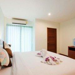 Отель Deva Suites Patong 3* Номер Эконом двуспальная кровать фото 2