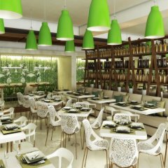Отель Grand Lido Negril Resort & Spa - All inclusive Adults Only