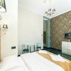 Гостиница Bogdan Hall DeLuxe Украина, Киев - отзывы, цены и фото номеров - забронировать гостиницу Bogdan Hall DeLuxe онлайн комната для гостей фото 6