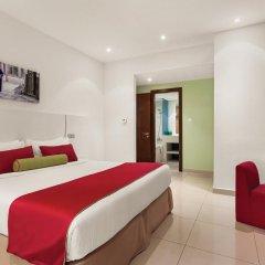 Ramada Hotel & Suites by Wyndham JBR 4* Апартаменты с различными типами кроватей фото 5