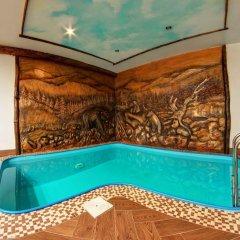 Гостиница Подгорье бассейн