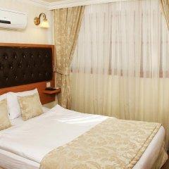 Oglakcioglu Park City Hotel 3* Стандартный номер с двуспальной кроватью фото 10