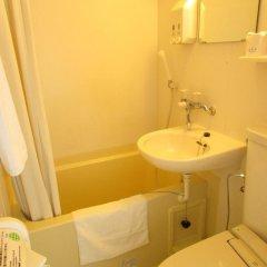 Отель Smile Hotel Utsunomiya Япония, Уцуномия - отзывы, цены и фото номеров - забронировать отель Smile Hotel Utsunomiya онлайн ванная фото 2