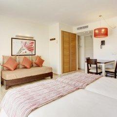 Отель Grupotel Alcudia Suite 4* Студия с различными типами кроватей