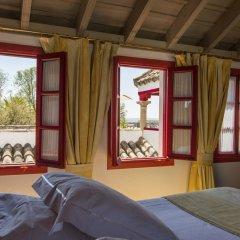 Las Casas De La Juderia Hotel 4* Люкс с различными типами кроватей фото 7