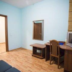 Отель Солярис 4* Стандартный номер фото 14