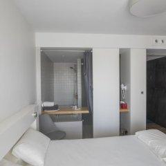 Отель Restaurant Santiago Франция, Хендее - отзывы, цены и фото номеров - забронировать отель Restaurant Santiago онлайн комната для гостей фото 4