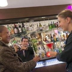 Отель Ampère Франция, Париж - отзывы, цены и фото номеров - забронировать отель Ampère онлайн гостиничный бар