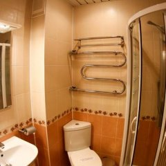 Гостиница Северная в Новосибирске отзывы, цены и фото номеров - забронировать гостиницу Северная онлайн Новосибирск ванная фото 9
