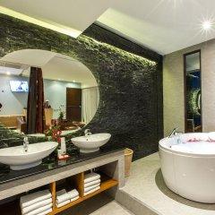 Отель IndoChine Resort & Villas 4* Люкс с разными типами кроватей фото 8