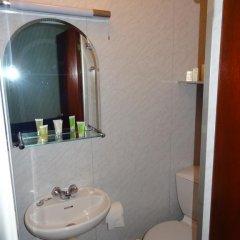 Отель Regency House 3* Стандартный семейный номер с двуспальной кроватью фото 6