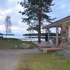 Гостиница Angenlahti пляж