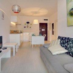Апартаменты Molo Apartments Сопот комната для гостей фото 5