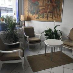 Lux Hotel интерьер отеля фото 2