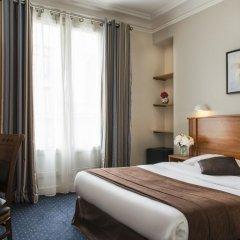 Отель Corona Rodier 3* Стандартный номер с различными типами кроватей фото 3