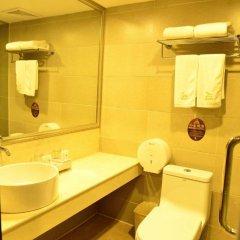 Отель Greentree Eastern Jiangxi Xinyu Yushui Government ванная фото 2