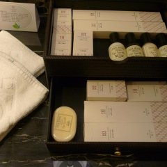 Central Hotel Shanghai 4* Номер Делюкс с различными типами кроватей фото 4
