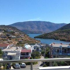 Отель Studio Eno Ksamil Албания, Ксамил - отзывы, цены и фото номеров - забронировать отель Studio Eno Ksamil онлайн балкон