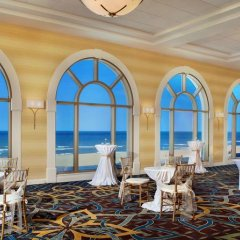 Sheraton Virginia Beach Oceanfront Hotel питание фото 2