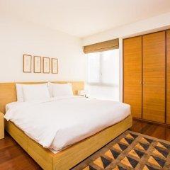 Отель Chava Resort Улучшенные апартаменты фото 13