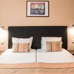 Hotel Malaposta 3* Стандартный номер с различными типами кроватей фото 6