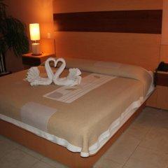 Hotel Real Zapopan 3* Стандартный номер с различными типами кроватей фото 10