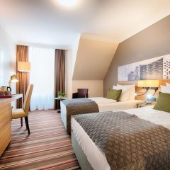 Leonardo Hotel Hamburg Stillhorn 4* Номер Комфорт с различными типами кроватей фото 2