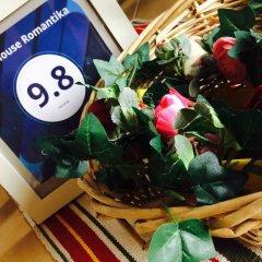 Отель Guest House Romantika Болгария, Копривштица - отзывы, цены и фото номеров - забронировать отель Guest House Romantika онлайн фото 2