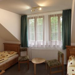 Отель Resort Stein 4* Стандартный номер фото 5