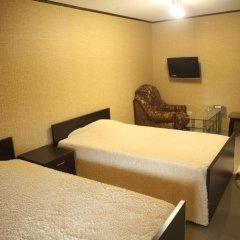 Гостиница Gold Mais 4* Номер Эконом с различными типами кроватей фото 11
