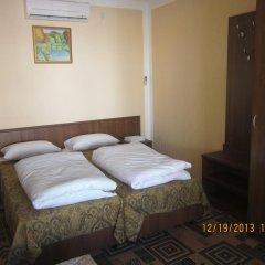Гостевой Дом У Сильвы Номер Комфорт с разными типами кроватей фото 2