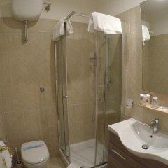 Hotel Porta Pia ванная фото 2