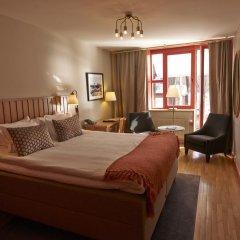 Отель Villa Kallhagen 4* Полулюкс фото 3