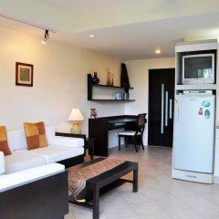 Отель The Club Residence By Palmaris комната для гостей фото 3