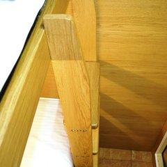 Гостиница Antihostel Forrest Стандартный номер разные типы кроватей фото 10