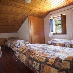Отель Taberna de Tresviso комната для гостей фото 2